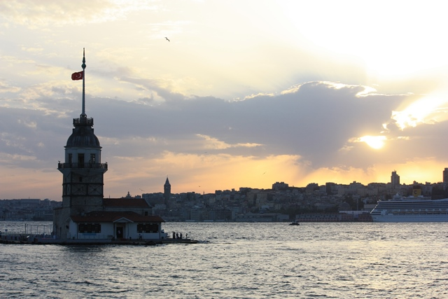 The Mysteries of Istanbul