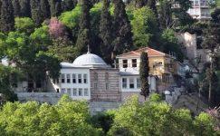 The Türbe of Yahya Efendi